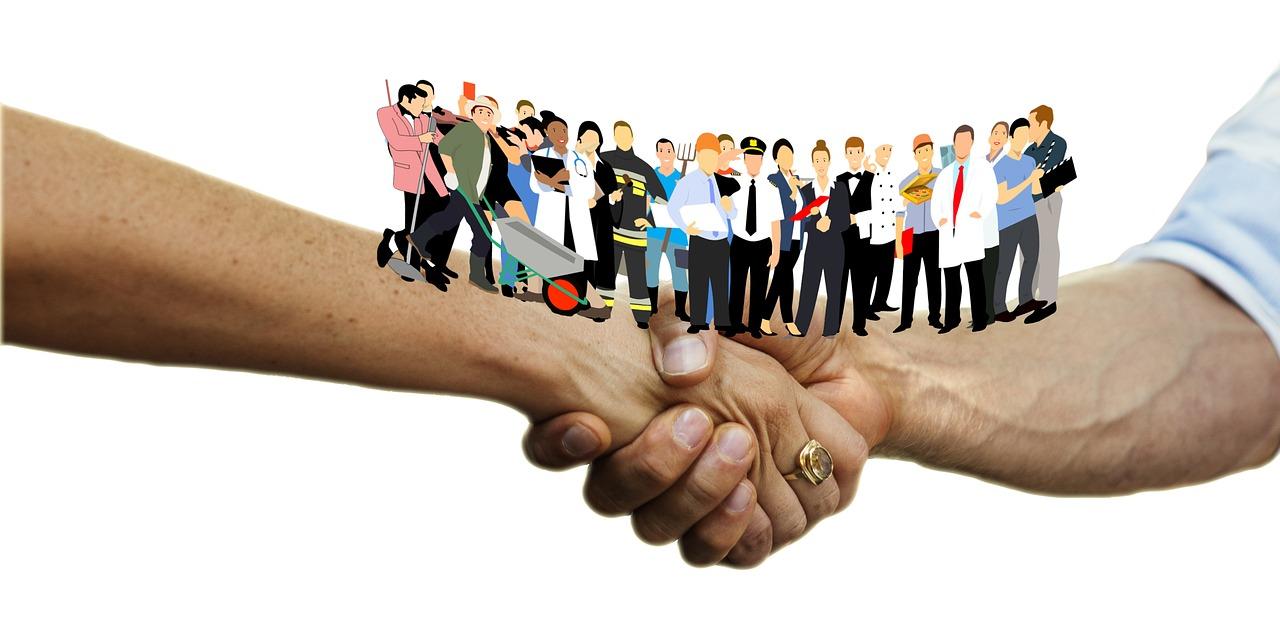 Vendre en BtoB : les principes