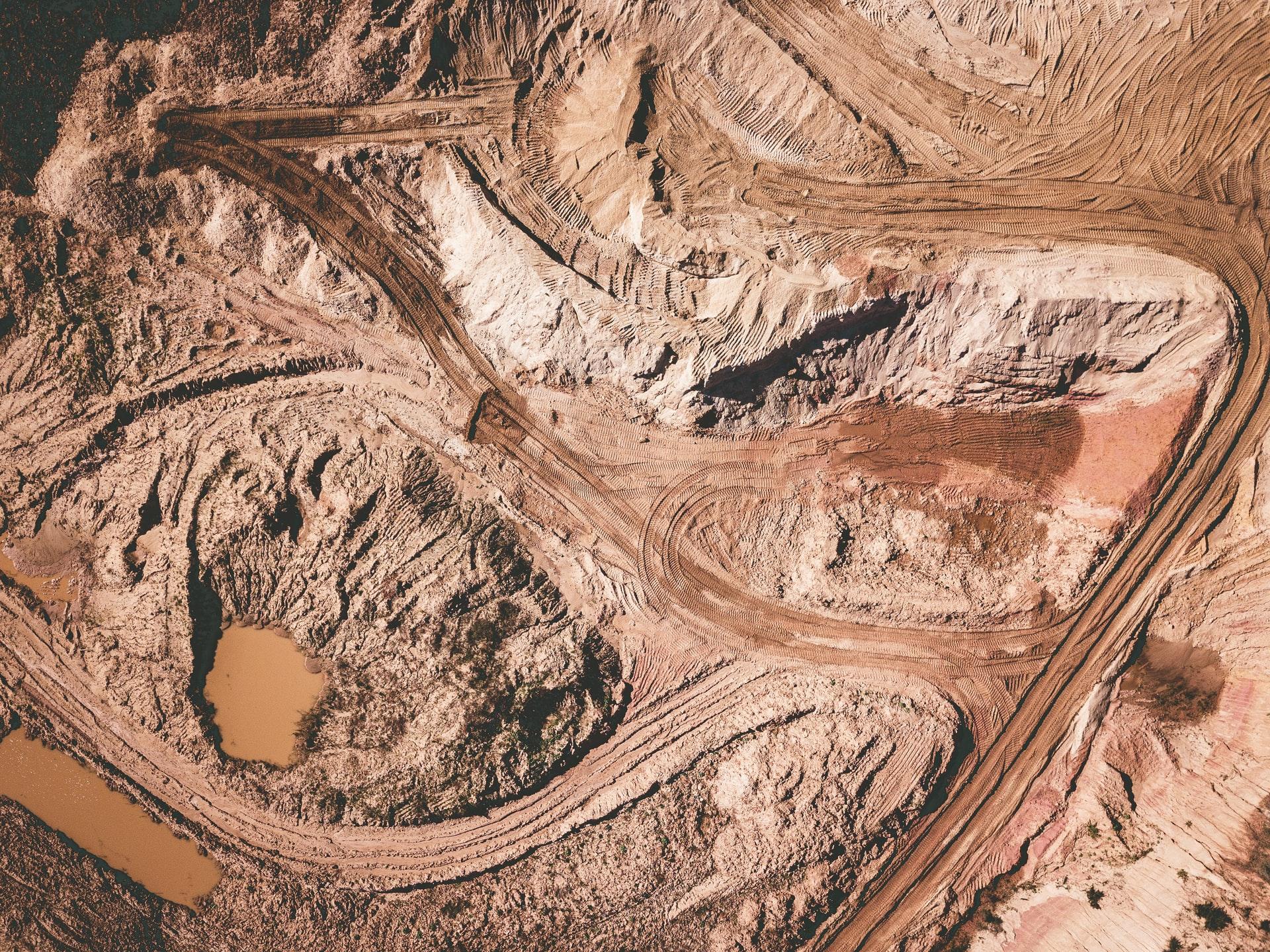 Utilisation du magnétomètre dans les mines et le forage